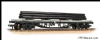 BACHMANN 33-929C 30T Bogie Bolster BR Grey (Early) - Includes Wagon Load * PRE ORDER £ 22.06 *